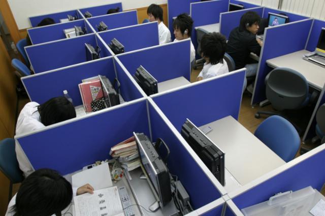 東進衛星予備校 桂駅西口校の画像・写真